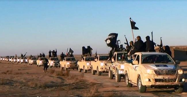 AP Analysis: Attacks show emboldened militants