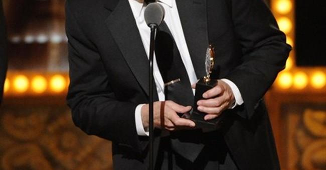 Tony Awards cut 2 trophies, beginning next year