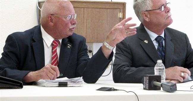 Montana board rejects Barry Beach's clemency