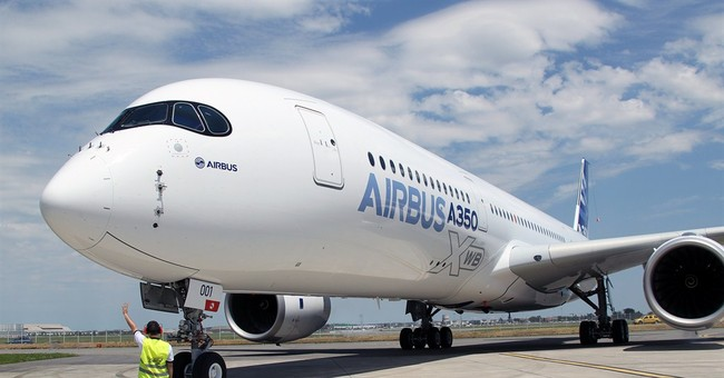 Airbus loses order for 70 of its troubled A350
