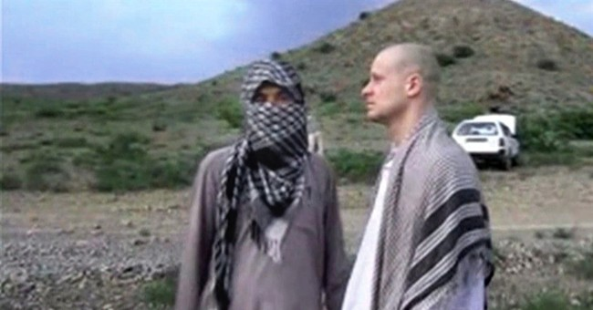Pentagon: Bergdahl has left Germany for Texas