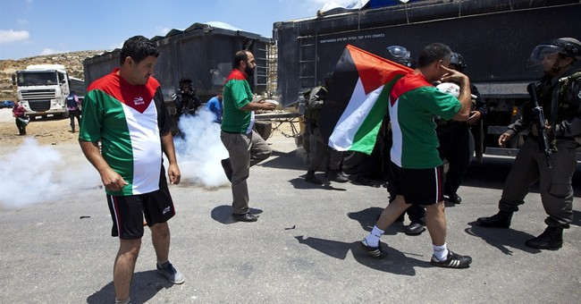 Israeli airstrike kills 1 in northern Gaza
