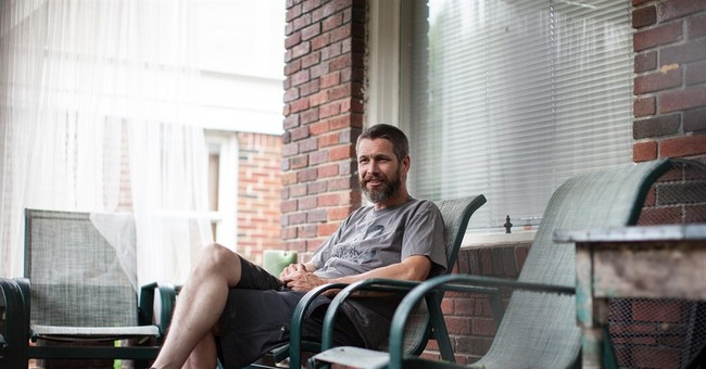 CDC: Men who shack up less likely to get checkups