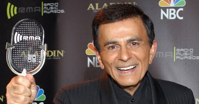 Judge: Daughter can stop food for Casey Kasem