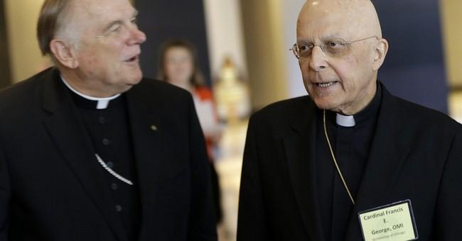 Catholic bishops keep focus on abortion, marriage