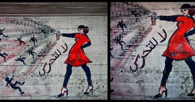 Egypt's el-Sissi visits sex assault victim