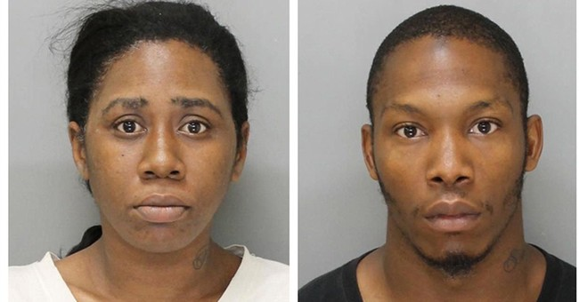 2 charged over heroin found in Philadelphia school