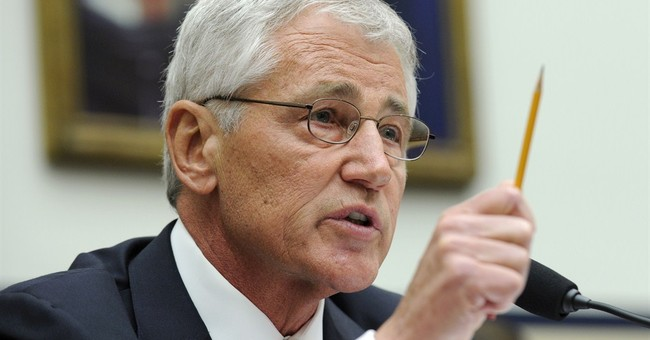 In Hill testimony, Hagel defends Bergdahl trade
