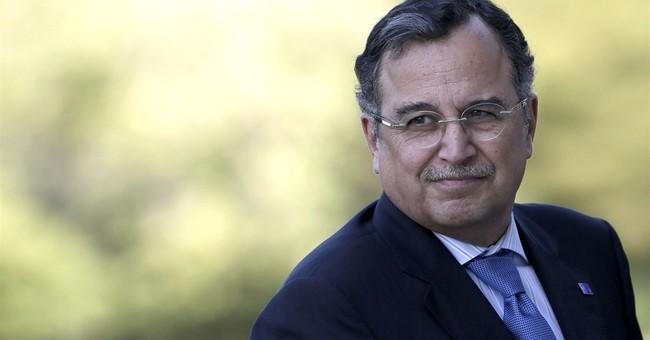 EU, Arab League foreign ministers meet