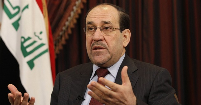 US eyes new aid to Iraq to curb insurgent march
