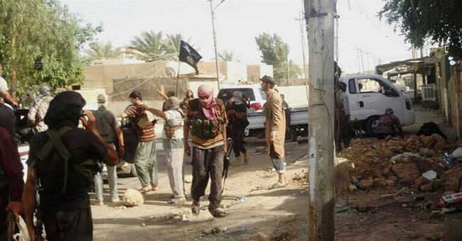 Al-Qaida breakaway pursuing an Islamic state