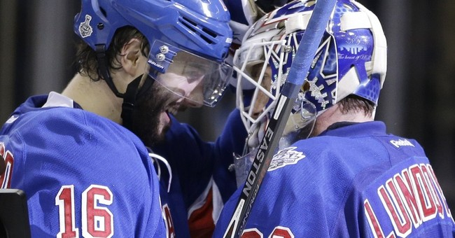 Game 4 of Stanley Cups finals draws 2.0 rating