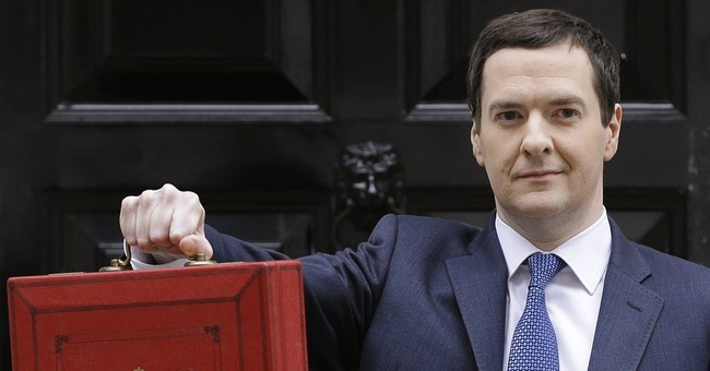 UK to toughen laws for London-based global markets