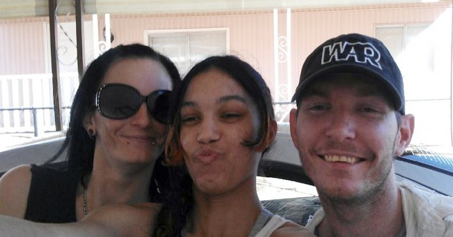 Las Vegas officer remembered as loving family man