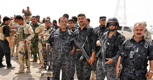 Fear, sectarianism behind Iraq army collapse
