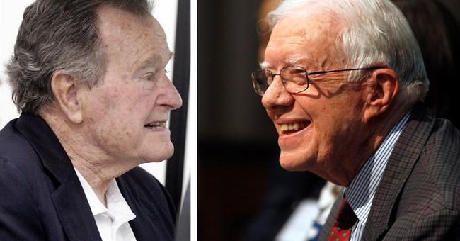 Bush turns 90: The 10 longest-lived US presidents