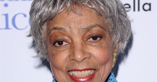 Ruby Dee's legacy of activism, acting mourned