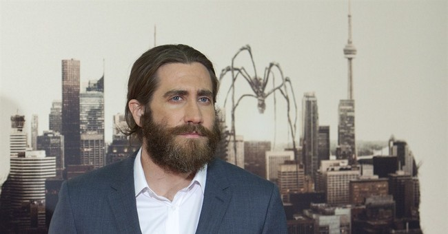 Jake Gyllenhaal on Broadway in 'Constellations'