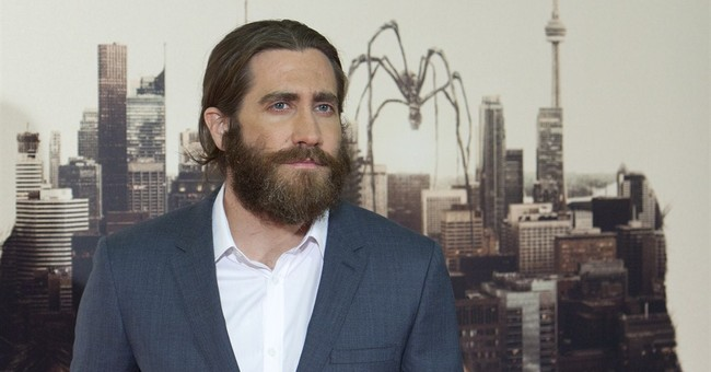 Jake Gyllenhaal on Broadway in 'Constellations'