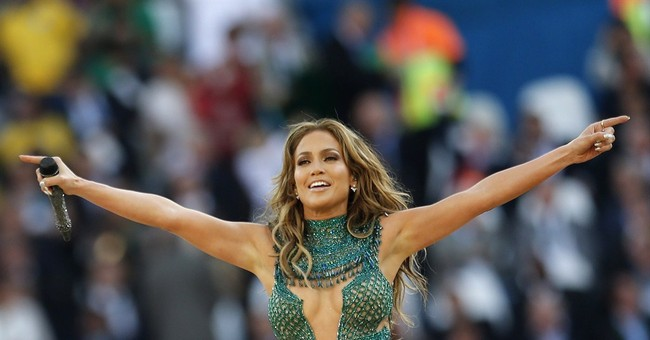It's finally here! Brazil World Cup begins