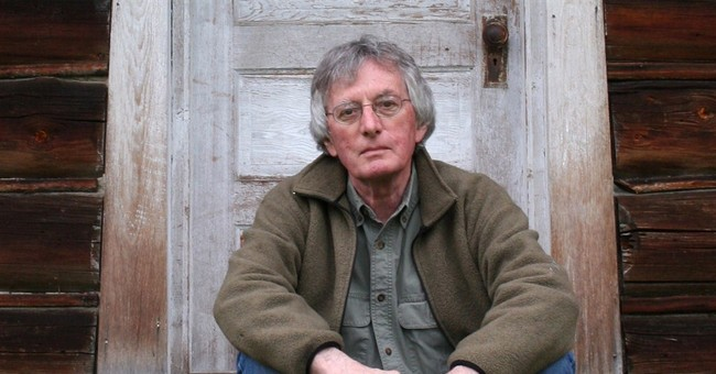 Library names Charles Wright 20th US poet laureate