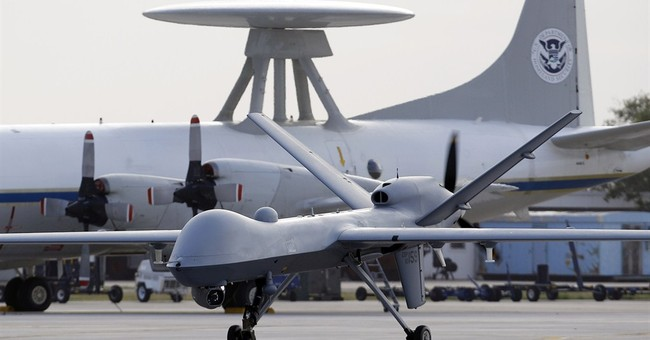 After lull, US drone strikes kill 13 in Pakistan