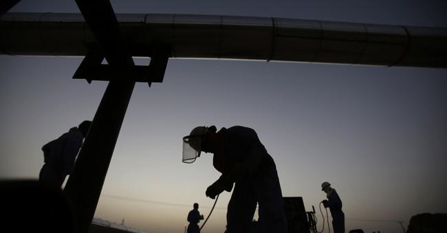 Iraq violence threatens OPEC's precarious balance