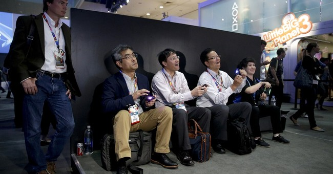 E3 offers more ways to have fun with more than 1