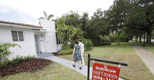 Average US 30-year mortgage rate up to 4.20 pct