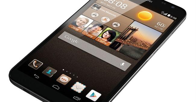 Gadget Watch: Huawei's Mate2 phone good at $299