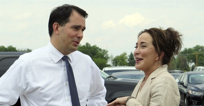 Walker largely silent of late on same-sex marriage