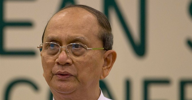 US: 'Serious concerns' over Myanmar marriage bill