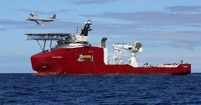 Australia tight-lipped on MH370 jet search funding