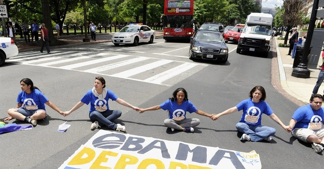 Obama delaying on immigration despite Cantor loss