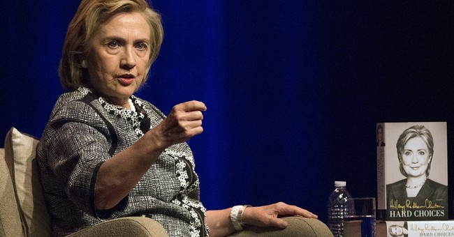 Clinton: Iraq conflict could have broad impact
