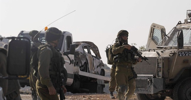 Israel scours West Bank for teens feared abducted