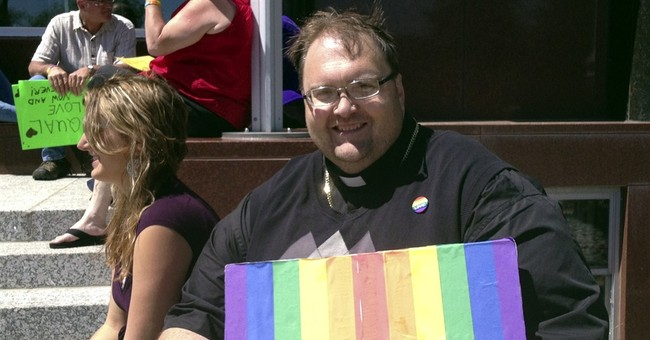 Wisconsin judge puts same-sex marriages on hold