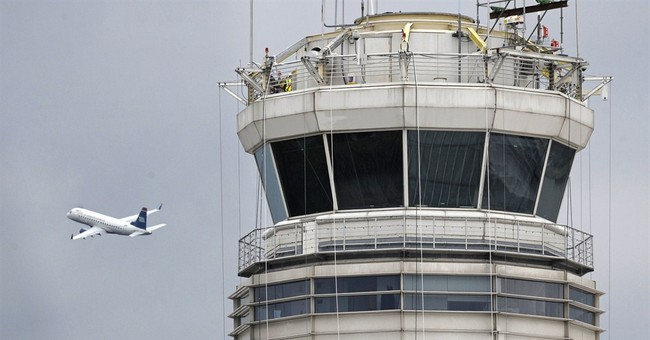FAA controllers working exhausting schedules