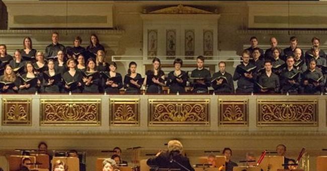 Holocaust survivor found redemption through music