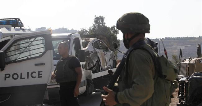 Israeli premier: Terror group took 3 missing teens
