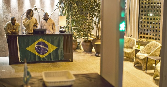 Africa: World Cup terror threat lowers bar numbers