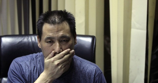 China arrests rights lawyer who fought labor camps