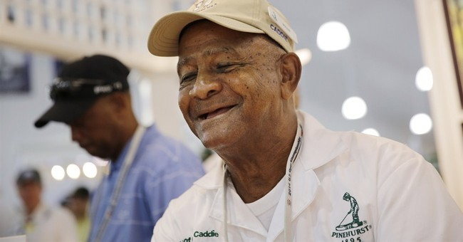 Column: Let's not forget the Willie McRaes of golf