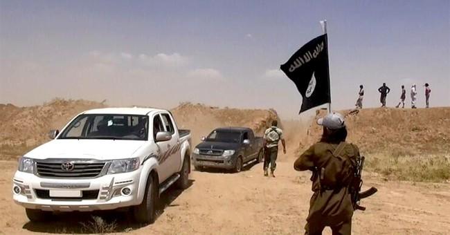 UN warns of war crimes, atrocities in Iraq