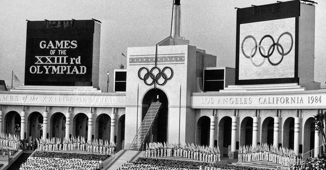Boston, LA, San Francisco, DC eyed for 2024 Games