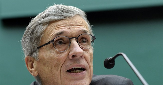 FCC examining reasons for Internet traffic jams