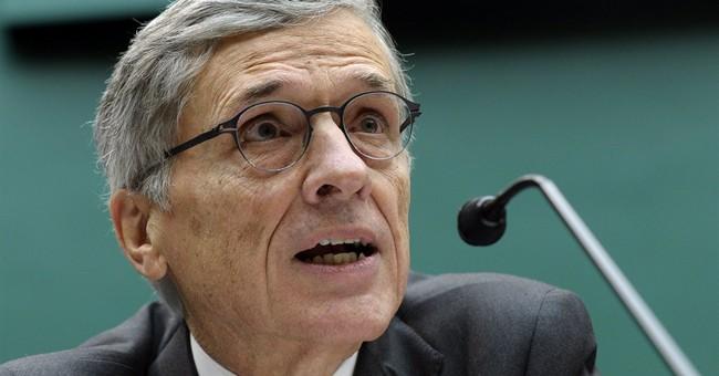 FCC examining reasons for Internet traffic jams