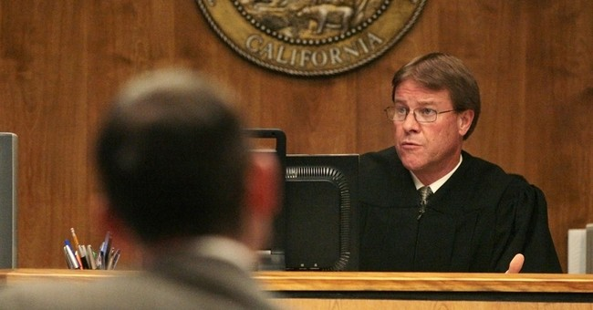Calif. man dies hours after freed by jury mistake