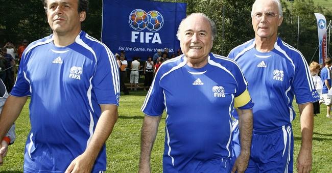 Beckenbauer banned for snubbing Qatar probe