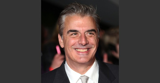 Q&A: Chris Noth on charity event & 'The Good Wife'